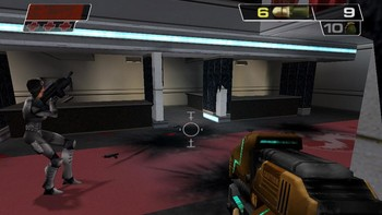 Screenshot3 - Red Faction II