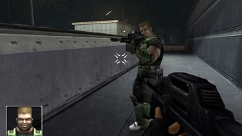 Screenshot6 - Red Faction II