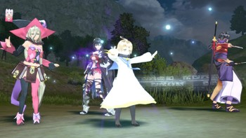 Screenshot2 - Tales of Berseria