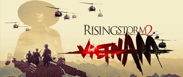 In Rising Storm 2: Vietnam kämpft ihr jetzt mit Spielzeugsoldaten in der Weihnachts-Stube