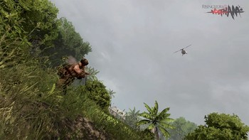 Screenshot4 - Rising Storm 2: VIETNAM