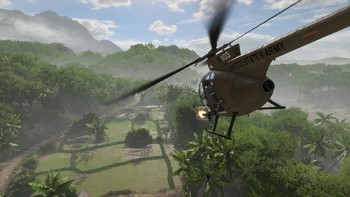 Screenshot5 - Rising Storm 2: VIETNAM