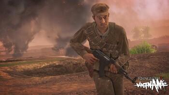 Screenshot1 - Rising Storm 2: Vietnam - Sgt Joe's Support Bundle DLC