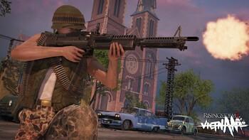Screenshot2 - Rising Storm 2: Vietnam - Sgt Joe's Support Bundle DLC