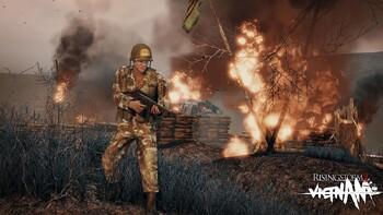 Screenshot3 - Rising Storm 2: Vietnam - Sgt Joe's Support Bundle DLC