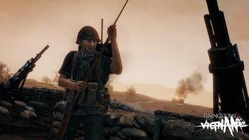 Screenshot4 - Rising Storm 2: Vietnam - Sgt Joe's Support Bundle DLC