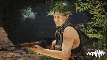 Screenshot5 - Rising Storm 2: Vietnam - Sgt Joe's Support Bundle DLC