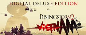Rising Storm 2: Vietnam Digital Deluxe Edition