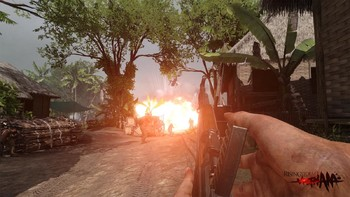 Screenshot3 - Rising Storm 2: Vietnam Digital Deluxe Edition