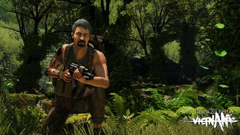 Screenshot1 - Rising Storm 2: Vietnam - Uncle Ho's Heroes