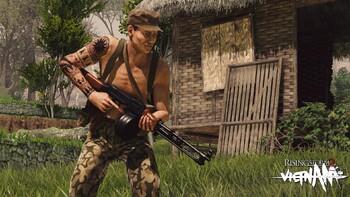 Screenshot3 - Rising Storm 2: Vietnam - Uncle Ho's Heroes