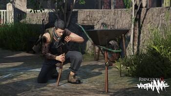 Screenshot5 - Rising Storm 2: Vietnam - Uncle Ho's Heroes