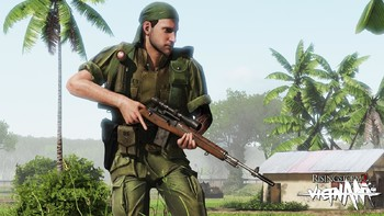 Screenshot2 - Rising Storm 2: Vietnam - Born in the USA