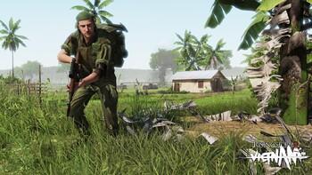 Screenshot4 - Rising Storm 2: Vietnam - Born in the USA