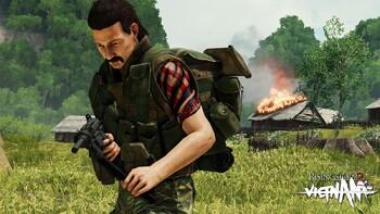 Screenshot3 - Rising Storm 2: Vietnam - Born in the USA