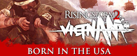 Rising Storm 2: Vietnam - Born in the USA