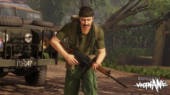 Screenshot1 - Rising Storm 2: Vietnam - Man Down Under
