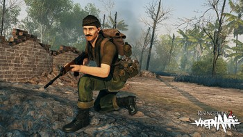 Screenshot3 - Rising Storm 2: Vietnam - Man Down Under