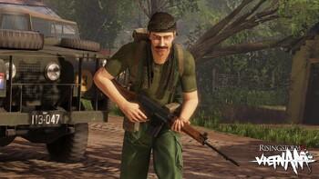 Screenshot1 - Rising Storm 2: Vietnam - Man Down Under