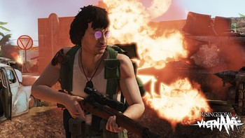 Screenshot1 - Rising Storm 2: Vietnam - Personalized Touch