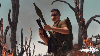Screenshot3 - Rising Storm 2: Vietnam - Personalized Touch