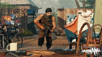 Screenshot4 - Rising Storm 2: Vietnam - Personalized Touch
