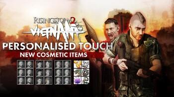 Screenshot6 - Rising Storm 2: Vietnam - Personalized Touch