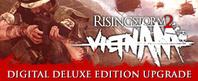 Rising Storm 2: Vietnam - Digital Deluxe Edition Upgrade