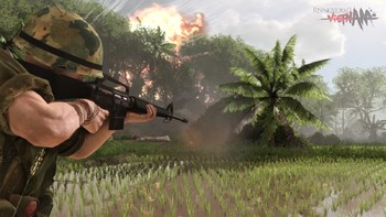 Screenshot2 - Rising Storm 2: Vietnam - Digital Deluxe Edition Upgrade