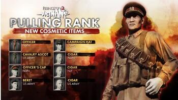 Screenshot1 - Rising Storm 2: Vietnam - Pulling Rank