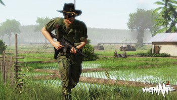 Screenshot2 - Rising Storm 2: Vietnam - Pulling Rank