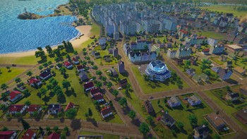 Screenshot5 - Urban Empire