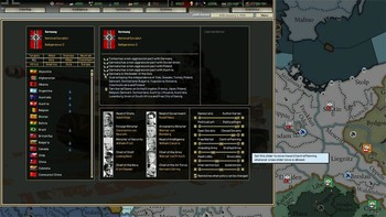 Screenshot1 - Darkest Hour: A Hearts of Iron Game
