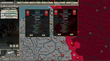 Screenshot2 - Darkest Hour: A Hearts of Iron Game