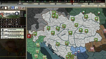 Screenshot4 - Darkest Hour: A Hearts of Iron Game