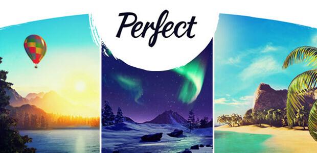 Perfect - Cover / Packshot