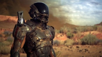 Screenshot1 - Mass Effect: Andromeda