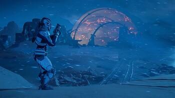 Screenshot7 - Mass Effect: Andromeda