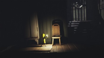 Screenshot7 - Little Nightmares