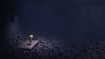 Screenshot4 - Little Nightmares