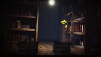 Screenshot11 - Little Nightmares