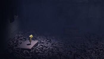 Screenshot4 - Little Nightmares