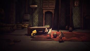 Screenshot7 - Little Nightmares
