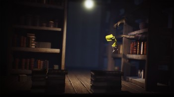 Screenshot12 - Little Nightmares: Secrets of The Maw Expansion Pass