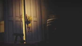 Screenshot4 - Little Nightmares: Secrets of The Maw Expansion Pass