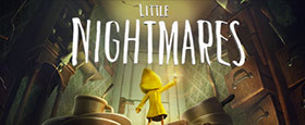Little Nightmares (GOG)