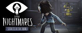 Little Nightmares: Secrets of The Maw Expansion Pass (GOG)