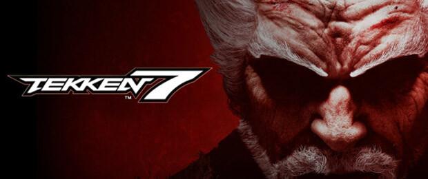Japanischer Trailer zeigt die Spielmodi in Tekken 7