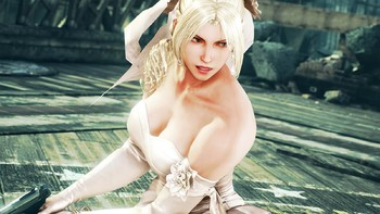 Screenshot2 - TEKKEN 7