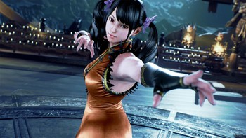Screenshot1 - TEKKEN 7
